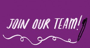 Join our team... (002)
