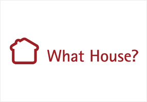 What House? logo