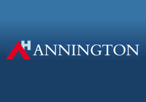 Annigton Homes logo