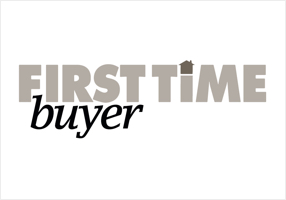 First Time Buyers logo