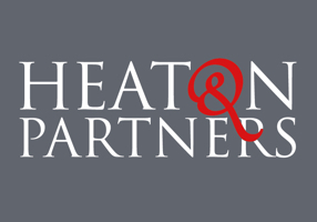 Heaton & Partners logo