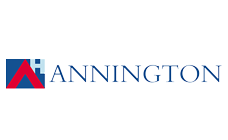 Annington new homes logo
