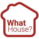 WhatHouse? logo Events