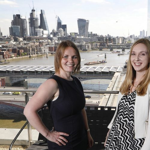 BUILDING RELATIONS APPOINTED TO HANDLE BARRATT LONDON CONSUMER PR