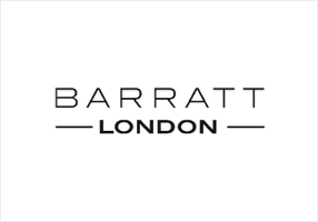 Barratt Homes London logo