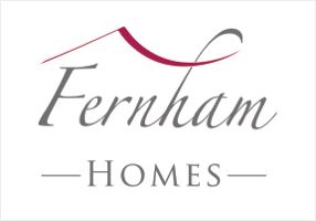 Fernham Homes logo