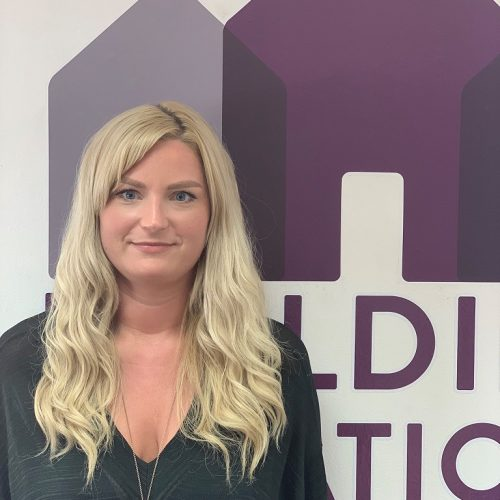 BUILDING RELATIONS APPOINTS NEW ACCOUNT MANAGER