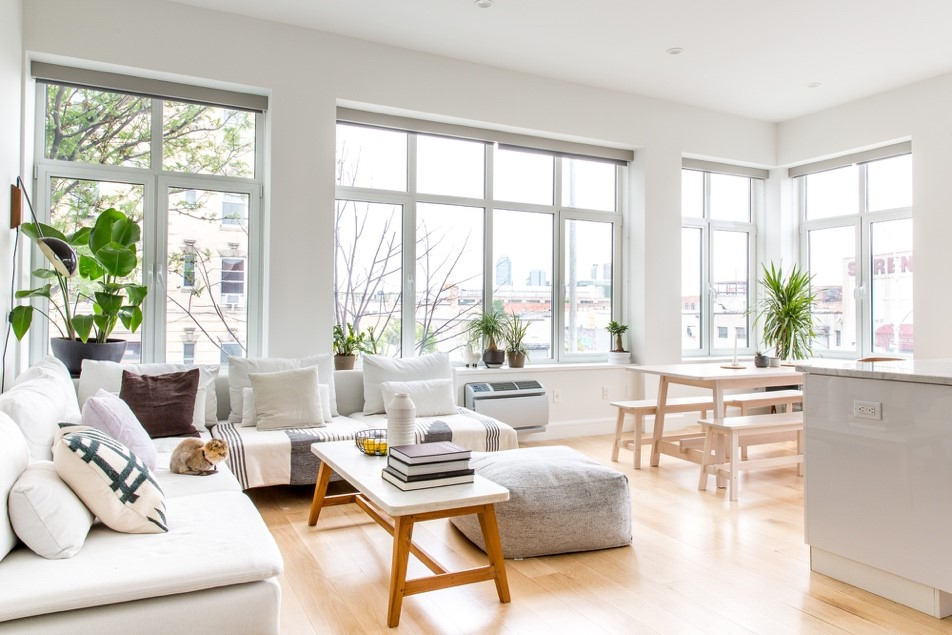 ecrets of People Who Always Have a Clean House | Apartment Therapy